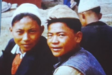 13. Image from Who will be a Gurkha 2012