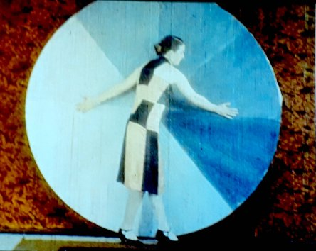 9. Scene from La Mode 1927 - presented by Lucy Moyse Ferrerira