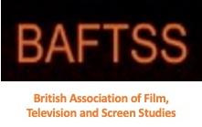 BAFTSS Logo